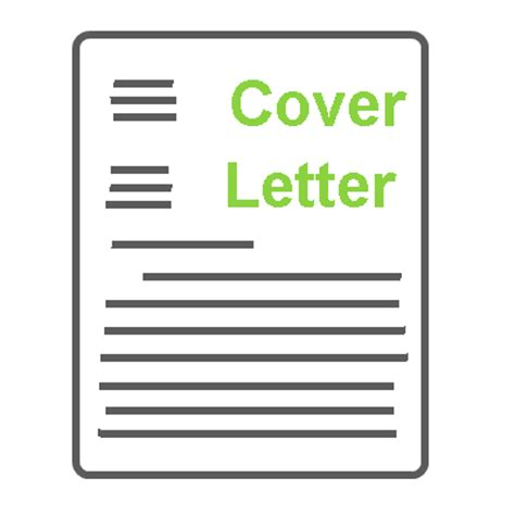 Graphics cover letter sample