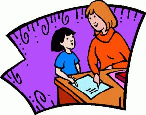 How to write school observation report